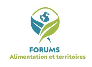 logo forum alimentation et territoires